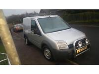 FORD TRANSIT CONNECT T200 D SWB