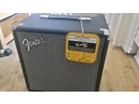 FENDER RUMBLE 25 V3 IN EXCELLENT CONDITION