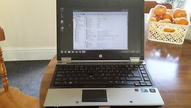 HP 8440P ELITEBOOK FOR SALE/REPEAR/USB NOT WORKING