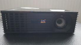 viewsonic hd 3d projector