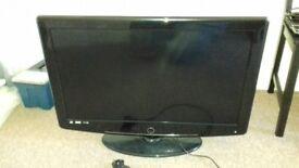 31 inch screen TV
