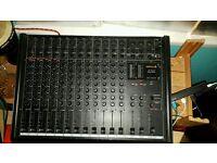 Samick SM1200P Mixing Desk
