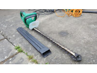 Gardenline Very Long 59cm Blade Hedge Trimmer GLH661