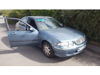 ROVER 45 GREAT CONDITION