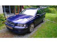 Volvo V40 1.8 sport 2004