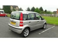 Fiat Panda 2004 1.2 petrol