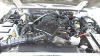 Miniature 21 Voiture Américaine d'occasion Ford Explorer Sport Trac 2004