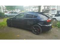 Seat Leon Cupra R 2003 Black
