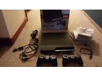 Sony playstation3 console