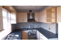 2 Bedroom fully furnished End of Terrace in Nialls Crescent