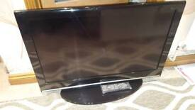 """reduced *** 37"""" tv/dvd player"""