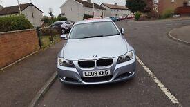 BMW 320i , 170 BHP, FSH, HPI Clear.