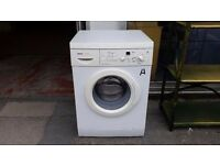 GOOD CONDITION! bosch classix 1400 express washing machine