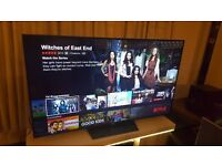 """Sony Bravia 65"""" 65XD8599 LED HDR 4K UHD Android TV,Youview/Freeview HD & Freesat HD,Playstation Now"""