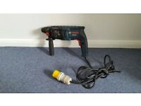 Bosch Professional Power drill - rotary hammer 110 V