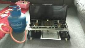 Adventuridge camping cooker