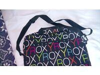Roxy lap top bag