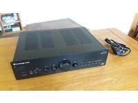 Cambridge Audio Azur Amplifier - RRP £300