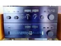 Yamaha Hifi Classic Pieces