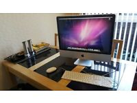 """APPLE iMac 24"""" All in one computer Boxed"""