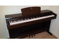 YAMAHA Arius YDP-140 Electric Piano (Weighted Keys)