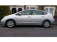 TOYOTA PRIUS T SPRIT 2008/09 HPI CLEAR, SERVICE HISTORY LOW MILEAGE ONLY 44100