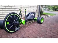 Go Kart / Huffy drift trike