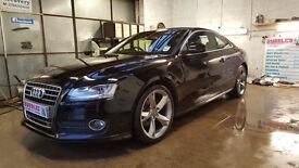 Audi A5 2.0 TFSI Sport 2dr HIGH SPEC **STUNNING