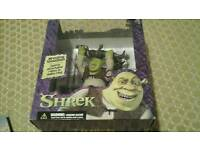 SHREK FIGURE