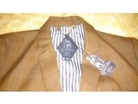 Brand New Limited Edition VOLCOM Suit Jacket