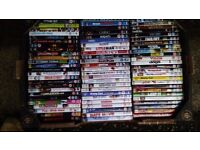 DVD's -Job a Lot