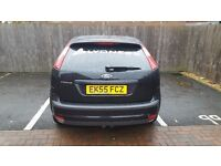 Ford Focus very good condition.