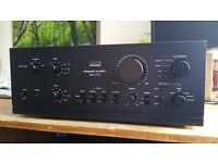 *Rare* SANSUI AU-717 Stereo Amplifier Monster 18Kgs