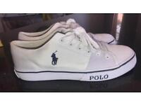 Ralph Lauren trainers