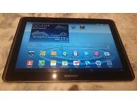 Samsung Galaxy Tab 2 10.1 3G Wifi Grey Perfect Condition