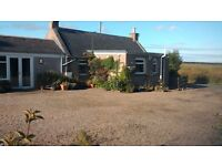 Country cottage mintlaw Ab424ul £155,000