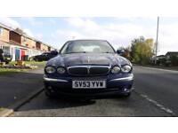 Jaguar X-type £800 0no