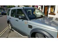Land Rover Discovery 3 tdv6