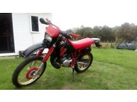 "Yamaha DT125R ""SOLD SOLD"""