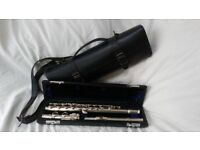 Trevor James Cantabile II with leather bag - Excellent Condition!!