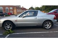 Automatic honda del sol crx for sale or swap