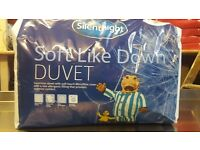 Silentnight Hollowfiber 4.5 Tog Duvet - Single £7