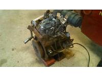 shibaura engine 3 cylinder diesel