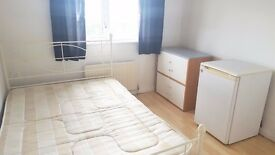 Sunny, Large Double Room Available Now