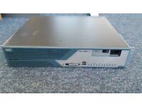 Cisco 3800 Series Router