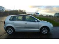 VOLKSWAGEN POLO SE BLUEMOTION TDI 1.4 DIESEL MOT FULL YEAR