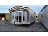 Vogue mobile home