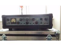 Ashdown ABM 500 EVO 3 Bass Amplifier