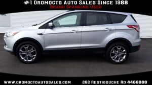 2015 Ford Escape AWD, HEATED LEATHER, POWER SEAT, POWER HATCH