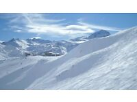 ELECTRICIAN required for Winter Ski Season 2016/2017, Tignes, Espace Killy. October start.